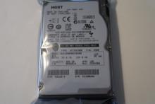 "Hitachi HUC109090CSS600 PN:0B26014 MLC:CE0A5B0 900gb SAS 2.5"" HDD"