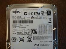 Fujitsu MHW2120BH CA06820-B44700SN 0FFFBB-00000012 120gb Sata (Donor for Parts)