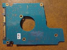 Toshiba MQ01ACF050R (HDKCC00WRA01 T) AAW AA00/AV001A 500gb Sata PCB