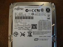 Fujitsu MHW2120BH CA06820-B44700SN 0FFFBB-00000012 120gb Sata (Donor for Parts) (T732E43G)