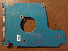 Toshiba MQ01ACF032 (HDKCC01M6A01 T) AAM AA10/AV002E 320gb Sata PCB