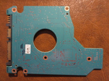 Toshiba MK3261GSY (HDD2F53 M UL01 T) 010 A0/MC102E 320gb Sata PCB