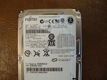 Fujitsu MHW2120BH CA06820-B40700C1 0FFD9A-00808918 120gb Sata (Donor for Parts) (772VEEY)