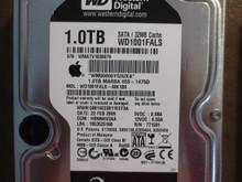 Western Digital WD1001FALS-40K1B0 DCM:HBNNHV2AA Apple#655-1475D 1.0TB Sata