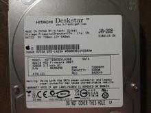 Hitachi HDT725032VLA360 PN:0A36296 MLC:BA2649 Apple#655-1423A 320gb Sata