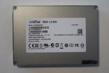 "Crucial CT120M500SSD1 2.5"" 120gb Sata SSD"