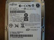 Fujitsu MHW2120BH CA06820-B40700C1 0FFDFB-00808918 120gb Sata (Donor for Parts)