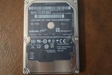 """Samsung ST1000LM024 HN-M101MBB/A REV.A DGT Apple#655-1789A 2.5"""" 1.0TB Sata HDD"""