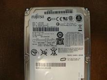 Fujitsu MHW2120BH CA06820-B327000T 0FFFBB-00000012 120gb Sata (Donor for Parts) (73282LG)