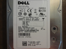 "Dell HUS156030VLS600 PN:0B24494 FW:E516 300gb 3.5"" SAS hard drive"