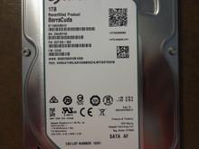 Seagate ST1000DM010 2EP102-300 FW:CC43 TK  1.0TB Sata