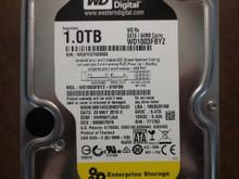 Western Digital WD1003FBYZ-010FB0 DCM:HHRNHTJAA 1.0TB Sata