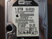 Western Digital WD1001FALS-40K1B0 DCM:HBNNHV2AB Apple#655-1475D 1.0TB Sata