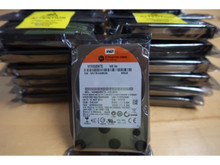 "Western Digital WD6002BKTG-02E3DV0 XE 600gb Internal 2.5"" 10000 rpm SAS HDD"