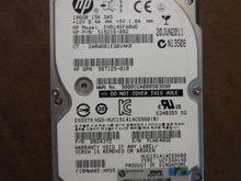 Hitachi HUC151414CSS600 (B) PN:0B24372 FW:HPD5 146gb SAS