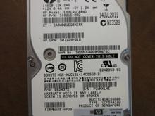 Hitachi HUC151414CSS600 (B) PN:0B24372 FW:HPD9 146gb SAS