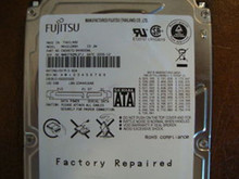 Fujitsu MHV212RBH CA06672-B49600WL 0BCB1C-00000029 120gb Sata (Donor for Parts)