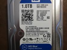 Western Digital WD10EZEX-22BN5A0 DCM:EHNNKT2CEB 1.0TB Sata