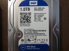 Western Digital WD10EZEX-00BN5A0 DCM:HANNKT2CHB 1.0TB Sata