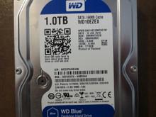 Western Digital WD10EZEX-00BN5A0 DCM:EBNMHT2CEB 1.0TB Sata