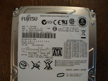 Fujitsu MHV2120BH PL CA06672-B29600SN 0BCBEB-00000029 120gb Sata (Donor for Parts) (827NCF)