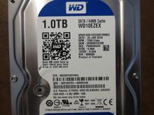 Western Digital WD10EZEX-00WN4A0 DCM:HANNKT2CH 1.0TB Sata