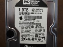 Western Digital WD1001FALS-40U9B0 DCM:HANNNT2CB Apple#655-1475K 1.0TB Sata