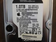 Western Digital WD1001FALS-41K1B0 DCM:HBRNNV2AB Apple#655-1475G 1.0TB Sata