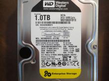 """Western Digital WD1003FBYX-01Y7B2 RE4 1000gb 3.5"""" Sata hard drive"""