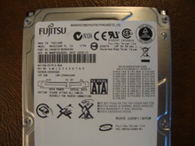 Fujitsu MHV2120BH PL CA06672-B29600SN 0BCBEB-00000029 120gb Sata (Donor for Parts)