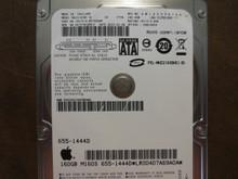 Fujitsu MHZ2160BH CA07018-B57400AP 0FFD3D-00810009 Apple#655-1444D 160gb Sata