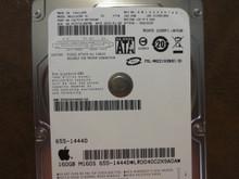 Fujitsu MHZ2160BH CA07018-B57400AP 0FFD3A-00810009 Apple#655-1444D 160gb Sata