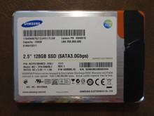 Samsung MZ-7PA1280/0L1 MZ7PA128HMCD-010L1 Rev1 FW:AXM08L1Q 128gb Sata SSD