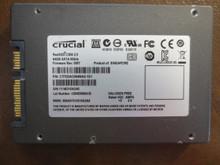 Crucial CTFDDAC064MAG-1G1 FW Rev:0007 CBNEM06A1E 64gb Sata SSD