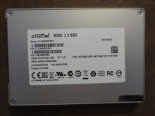Crucial CT120M500SSD1 FW:MU03 CT120M500SSD1 120gb Sata SSD