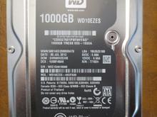 Western Digital WD10EZES-40UFAA0 DCM:EHRNHV2CHB Apple#655-1830A 1.0TB Sata