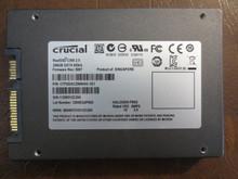 Crucial CTFDDAC256MAG-1G1 FW:0007 CBNEQ2P002 256gb Sata SSD