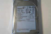 "Seagate ST600MM0006 9WG066-004 FW:0004 SUZHSG 600gb 2.5"" SAS Hard Drive"
