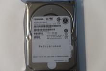 "Toshiba MBF260RRC CA07173-B43900WL FW:0109 REV. A0 2.5"" 600gb SAS hard drive"