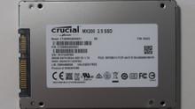 """Crucial CT250MX200SSD1 MX200 6Gb/s FW:MU03 250gb 2.5"""" Sata SSD"""