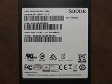 SanDisk SD8SBAT-256G-1122 FW:Z2333000 256gb Sata SSD