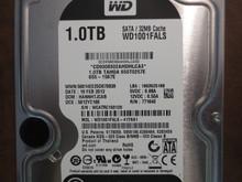 Western Digital WD1001FALS-41Y6A1 DCM:HANNHTJCAB Apple#655-1567E 1.0TB Sata