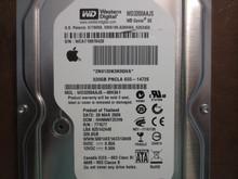 Western Digital WD3200AAJS-40H3A1 DCM:HHNNNT2CHN Apple# 655-1472E 320gb Sata