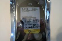 """Western Digital WD4000FYYZ-01UL1B2 4TB 7200 RPM 64MB Cache SATA 6Gb/s 3.5"""" HDD"""