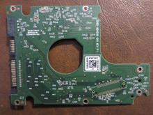 Western Digital WD5000LPLX-00ZNTT0 (800018-801 AC) DCM:HHNT2BB 500gb Sata PCB