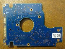 Hitachi HTS725050A7E635 PN:0J26155 MLC:DA5008 (0J21947 DA5260_) 500gb Sata PCB