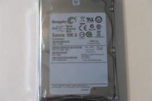 "Seagate ST9600205SS 9TG066-004 FW:0004 10K.5 2.5"" 600gb SAS Hard Drive"