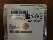 Fujitsu MHY2120BH CA06889-B375000T 0CFF0D-0040020B 120gb Sata (Donor for Parts) (T7926D8F)