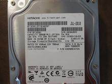 Hitachi HDS721050CLA362 PN:0F10381 MLC:JPT3EA FW:3EA 500gb Sata