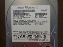 Hitachi HUA721050KLA330 PN:0A34790 MLC:BA2515 500gb Sata